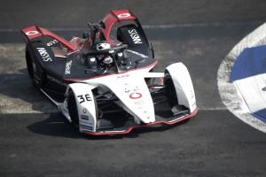 Porsche in Mexiko: Nullnummer nach erster Pole-Position