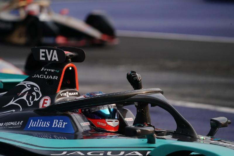 Wie Jaguar in der Formel E den Turnaround geschafft hat