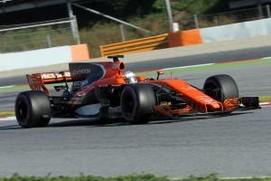 Brawn: McLarens Trennung von Honda war goldrichtig!