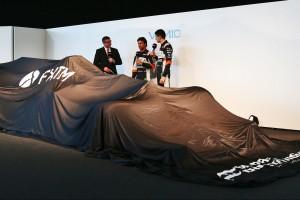 Formel-1-Live-Ticker: Williams zeigt den FW43, Racing Point den RP20