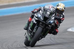 Dorna-Boss Ezpeleta: Kawasaki wollte Wildcard in der MotoGP