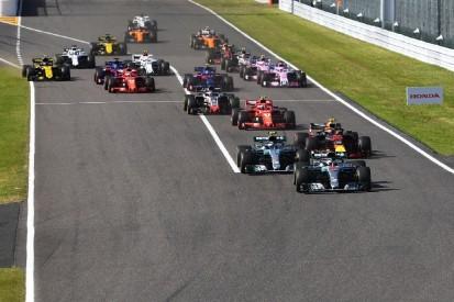 James Key: Formel 1 muss nicht unbedingt elektrisch werden
