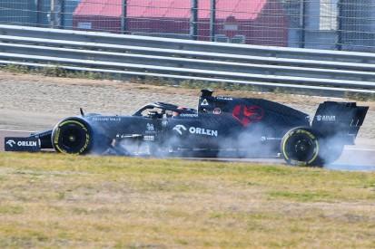 Formel-1-Live-Ticker: Alfa Romeo trickst mit Teaser