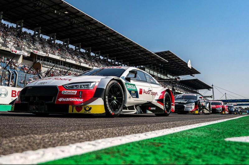 Audi denkt über Ausstieg nach: Gibt's 2021 noch eine DTM?