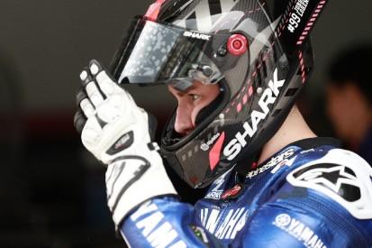 Was Yamaha von Jorge Lorenzo als MotoGP-Testfahrer erwartet
