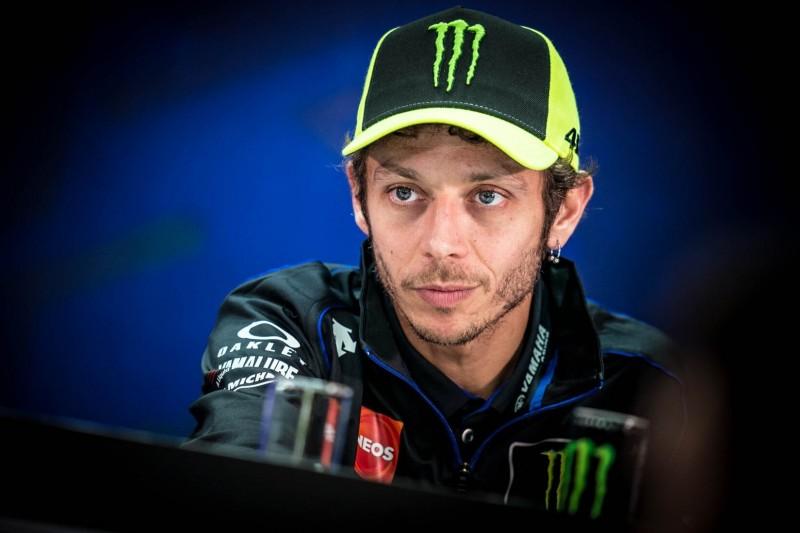 """Vom Fahrer zum Manager? """"Rossi will kein eigenes MotoGP-Team"""""""