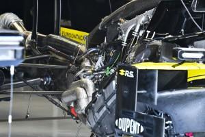"""Formel-1-Antrieb der Zukunft: """"Es gibt keine Patentlösung"""""""