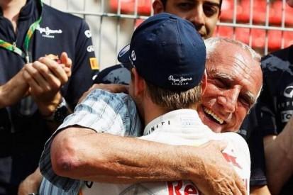 Vettel-Rückkehr zu Red Bull? Für Mateschitz kein Thema!