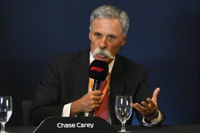 """Carey kritisiert frühere Formel-1-Bosse: """"Auf Produkt geschissen"""""""
