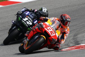 MotoGP-Titelkampf: Was Vinales braucht, um Marquez zu schlagen