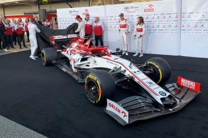 Vor Testauftakt: Alfa Romeo und Haas zeigen neue Formel-1-Autos 2020