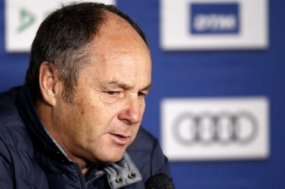 """DTM-Boss Berger über mögliches Audi-Aus: """"Brauchen wir noch Motorsport?"""""""