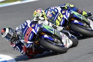 """Jorge Lorenzo selbstbewusst: """"Noch feinfühliger als Valentino Rossi"""""""