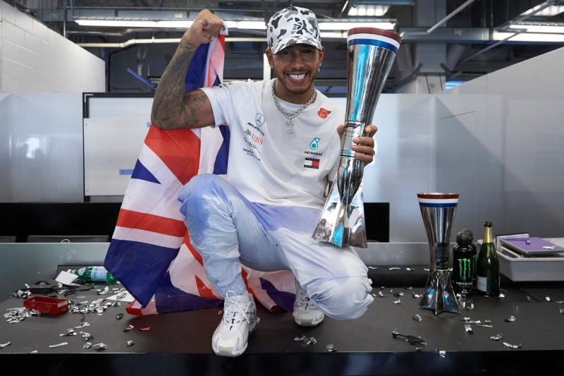Emerson Fittipaldi: Lewis Hamilton sollte nochmal Team wechseln