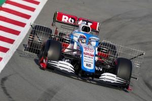 Aufatmen bei Williams: Neuer FW43 kein Vergleich zum Vorjahr