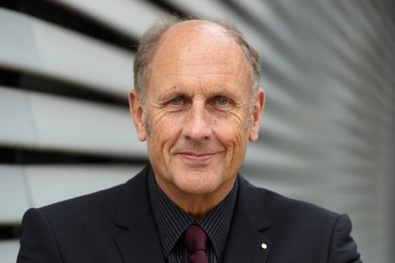 Hans-Joachim Stuck tritt als DMSB-Präsident zurück