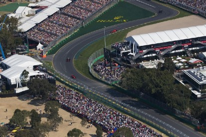 Formel-1-Strecke in Australien könnte bereits für 2021 überarbeitet werden