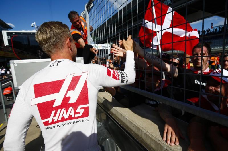 Keine Unterstützung: Formel 1 in Dänemark immer unwahrscheinlicher