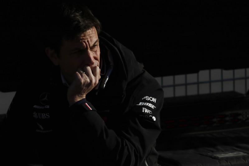 Toto Wolff: Red Bull wird 2020 unser härtester Gegner