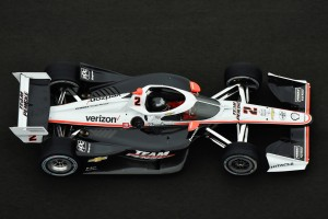 Die IndyCar-Woche: McLaughlin begeistert bei zwei Texas-Tests