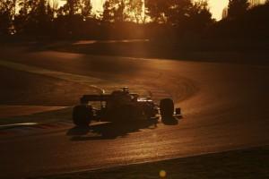 Formel-1-Live-Ticker: Erster Testtag für Sebastian Vettel