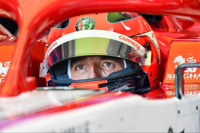"Kubica über neuen Simulator: Alfa Romeo muss ""geduldig"" sein"