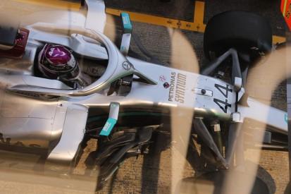 F1-Test Barcelona: Riesen-Aufregung um Mercedes-Trick!