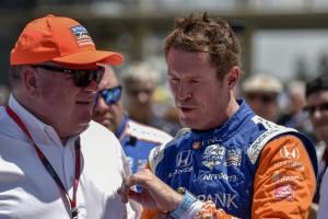 Warum Ganassi beim Indy 500 nicht mit viertem Auto plant