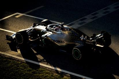 Warum die FIA Mercedes' DAS-System als legal einstuft