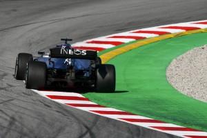 Nach 356 Runden erste Mercedes-Panne: ERS-Defekt beendet Tag vorzeitig