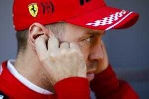 """Sebastian Vettel über Mercedes' DAS-System: """"Wie in Flip-Flops!"""""""