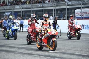 Sportministerium gibt Entwarnung: Thailand-GP wird durchgeführt