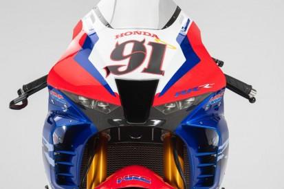 WSBK 2020: Honda präsentiert die Werks-Fireblades von Bautista und Haslam