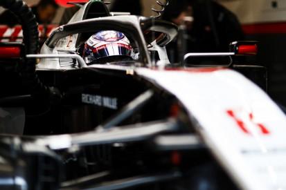 """Grosjean über Crash: """"Musste ausgerechnet mir passieren"""""""