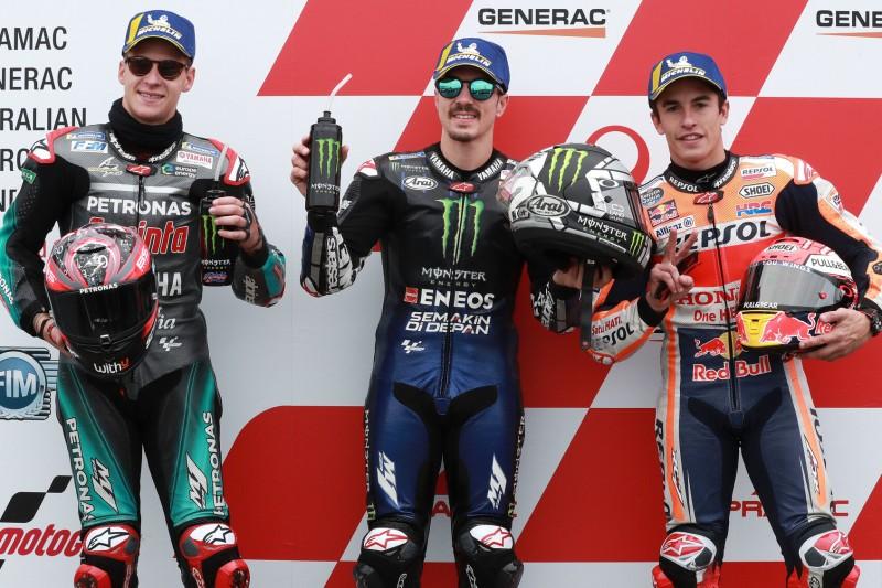 Fahrermarkt MotoGP 2021: Verhandelte Ducati zu konservativ?