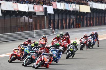 Neuer MotoGP-Vertrag mit Valencia: In fünf Jahren aber nur drei Rennen