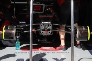 Red Bulls neue Aufhängung: So will man auf Mercedes aufholen