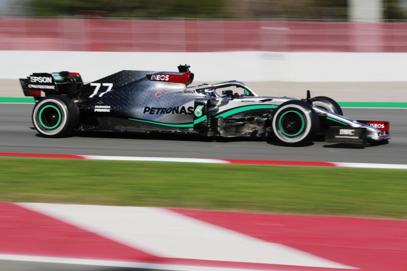 F1-Test Barcelona: Warum Mercedes (trotzdem) noch nicht Weltmeister ist