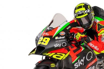 Doping-Sperre: Aprilia glaubt nicht an Iannone-Start beim MotoGP-Auftakt