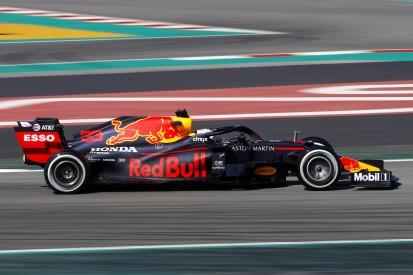 """Red Bull stört Platz 9 nicht: """"Ging nicht um Rundenzeiten"""""""