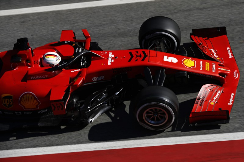 Ferrari: SF1000 liegt hoffentlich nicht nur Charles Leclerc