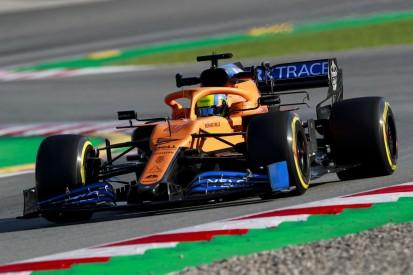 """McLaren unter dem Radar: Warum ist Seidl trotzdem """"sehr, sehr glücklich""""?"""