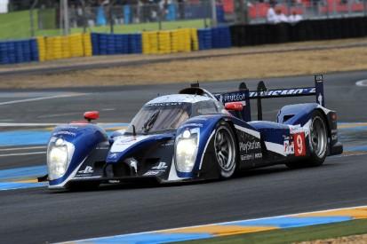 LMH oder LMDh? Peugeot will bis Ende März entscheiden