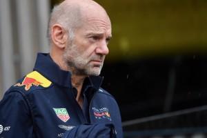 """Adrian Newey mag 2021er-Regeln nicht: """"Ein bisschen wie GP1"""""""