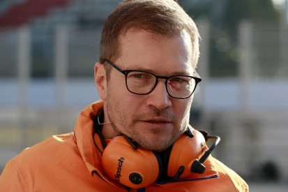 Andreas Seidl stellt klar: McLaren wird DAS nicht kopieren