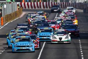 WTCR auf Sparkurs: 2020 weniger Rennen und Qualifyings