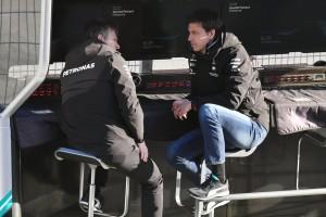 Formel-1-Live-Ticker: Fahrer auf einem Level? Ferrari spricht von Teamorder
