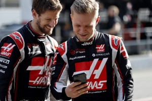 Nach Instagram-Video: Romain Grosjean kontert schlagfertig