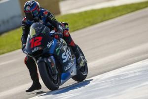 Moto2: Ex-KTM-Fahrer loben Kalex-Chassis