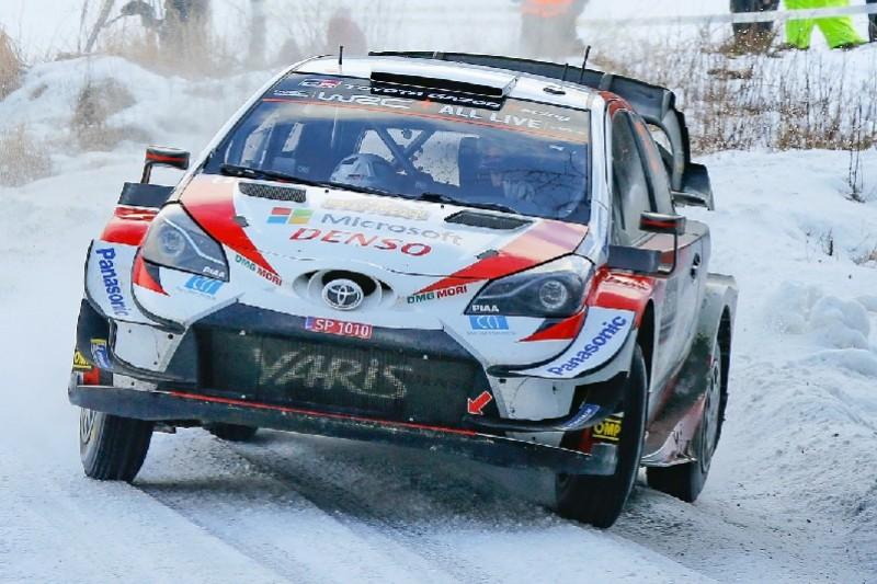 Fotostrecke: Die Top 10 der schnellsten Rallyes in der WRC-Geschichte